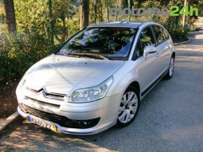 usado Citroën C4 1.4 16V VTR Pack
