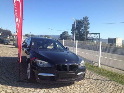 usado BMW 740 d (306cv)