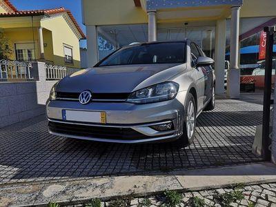 usado VW Golf Variant Confortline