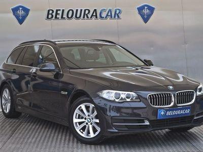 usado BMW 520 D Touring Line Modern Auto