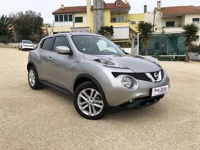 usado Nissan Juke 1.5 dCi N-CONNECTA