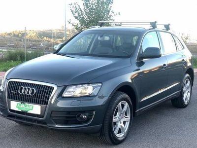 usado Audi Q5 2.0 TDi Sport S-tronic