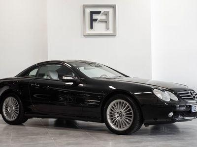 gebraucht Mercedes SL600 ---