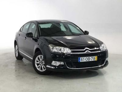 usado Citroën C5 - Low Cost1.6 e-HDi Business Air.117g CMP6