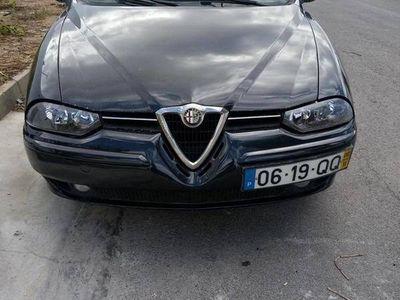 usado Alfa Romeo 156 Carrinha
