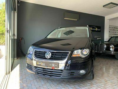 usado VW Touran 2.0TDI BlueMotion