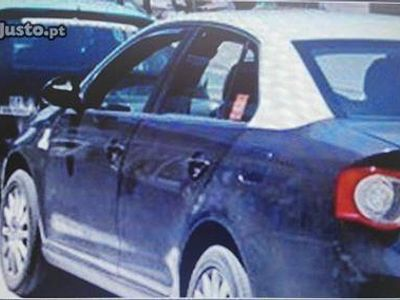 usado VW Jetta 1.9 tdi