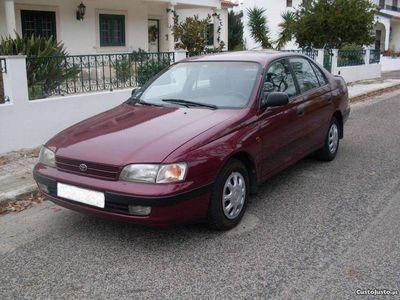 usado Toyota Carina E GLI -