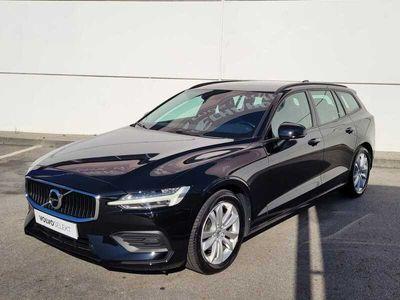 usado Volvo V60 D3 150cv Momentum