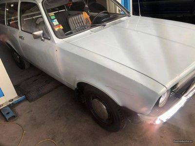 usado Opel Kadett 1204