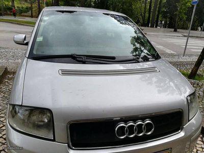 second-hand Audi A2 1.4 tdi nacional