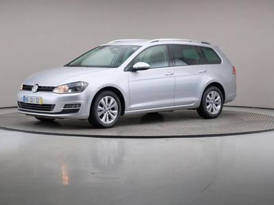 usado VW Golf V.1.6 TDi GPS Edition