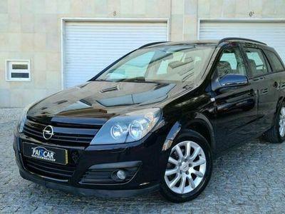 usado Opel Astra Caravan 1.4 Sport