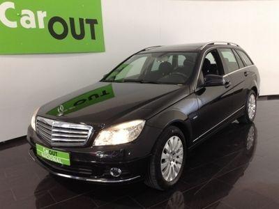 usado Mercedes C200 CDi Elegance BE