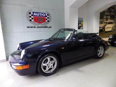 usado Porsche 911 ---
