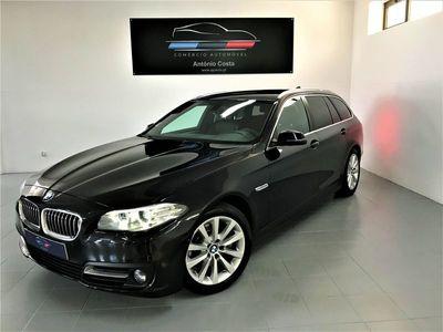 usado BMW 520 Tourind Auto