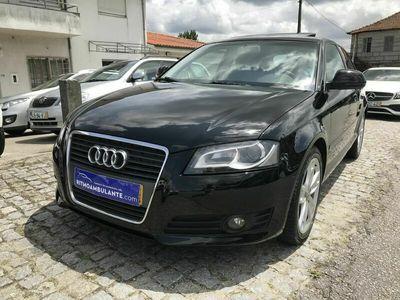 usado Audi A3 2.0 TDi 140cv SPORT