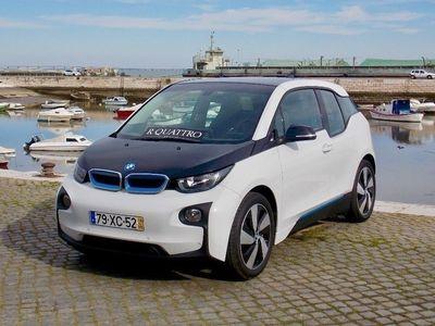 gebraucht BMW i3 REX/EXA IVA Dedutivel
