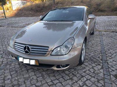usado Mercedes CLS320 CDi Selo 67EUR