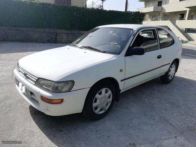 usado Toyota Corolla 2.0 Van Bom e Barato