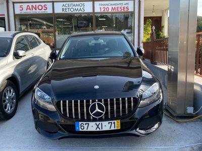 usado Mercedes C180 Pack Amg