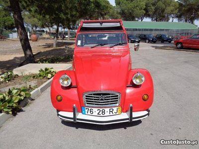 usado Citroën 2CV 6 Club - 87