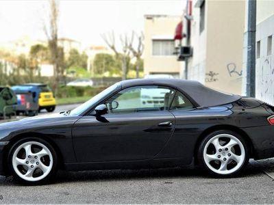usado Porsche 911 Carrera Cabriolet 911 (Todos) 996