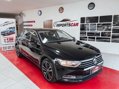 usado VW Passat BLUEMOTION DSG