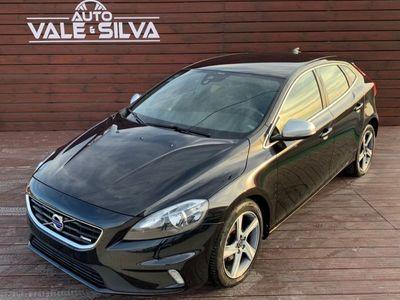 brugt Volvo V40 1.6 HDI 115 cv Rdesign