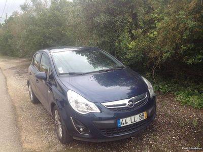 usado Opel Corsa Cosmo 1.2 Easytronic -