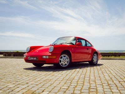 usado Porsche 911 Carrera 4 964