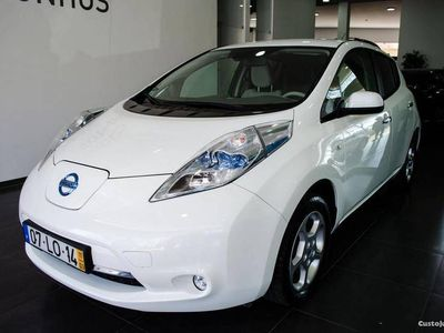 usado Nissan Leaf Leaf- 11