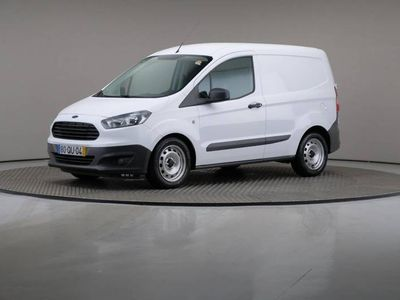 usado Ford Transit Courier 1.5 TDCi Ambien