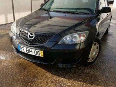 brugt Mazda 3 gasóleo