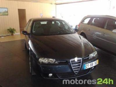 usado Alfa Romeo 156 Sportwagon 1.9 JTD 16V Distinctive SW