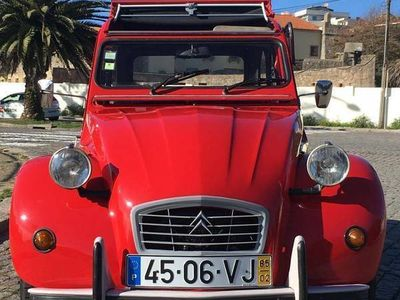 usado Citroën 2CV especial -