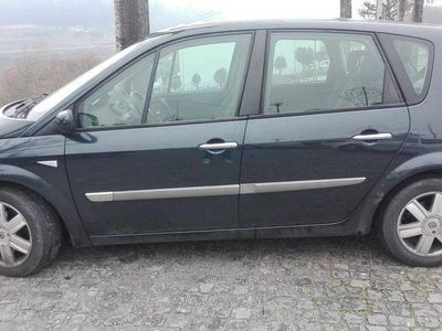 usado Renault Scénic 1.5DCI