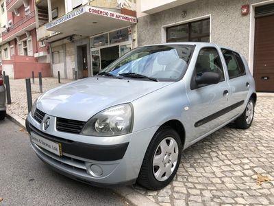 usado Renault Clio A/C - 100.000 Km