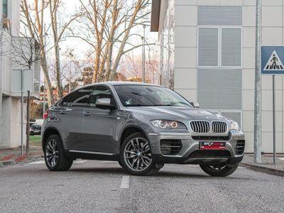 usado BMW X6 M50d 5L