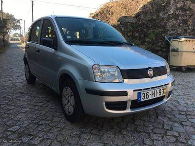 usado Fiat Panda 1.100