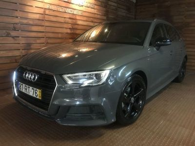 usado Audi A3 Sportback 1.6 TDI S LINE