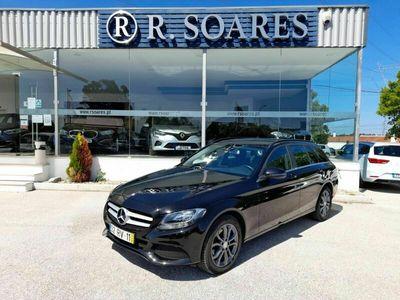 usado Mercedes C220 BlueTEC Exclusive (170cv) (5p)