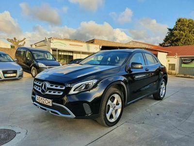 usado Mercedes GLA180 Executive Urban