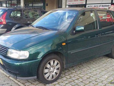 usado VW Polo 1.0 DIR. ASSISTIDA