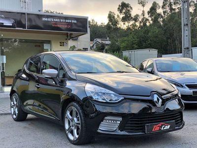 usado Renault Clio 1.5 dCi GT Line
