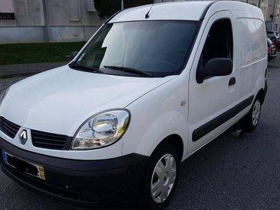 usado Renault Kangoo 1.5 Dci
