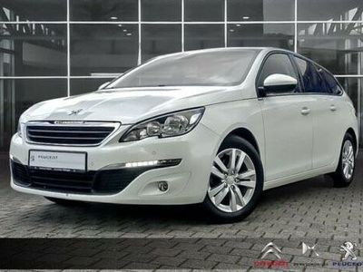 gebraucht Peugeot 308 SW 1.6 blueHDI Active Business