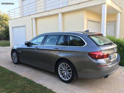 usado BMW 520 Luxury line auto