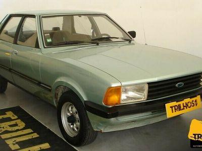 usado Ford Taunus