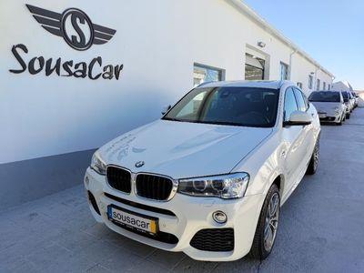 usado BMW X4 m
